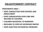 enlightenment contract44