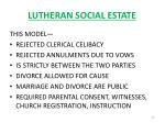 lutheran social estate30