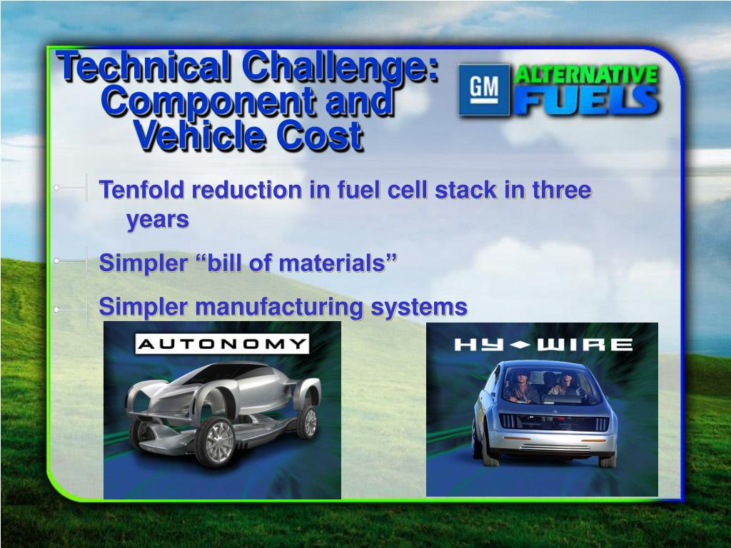 Technical Challenge: