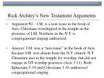 rick atchley s new testament arguments32