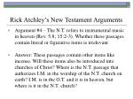 rick atchley s new testament arguments34