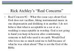 rick atchley s real concerns41