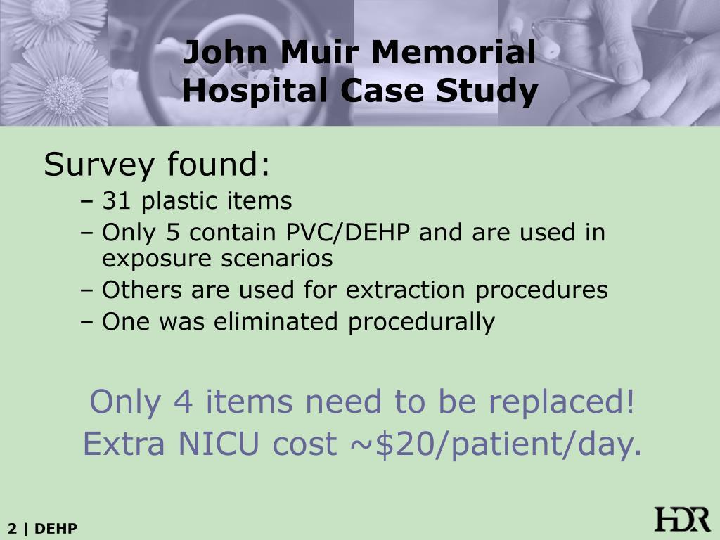 John Muir Memorial