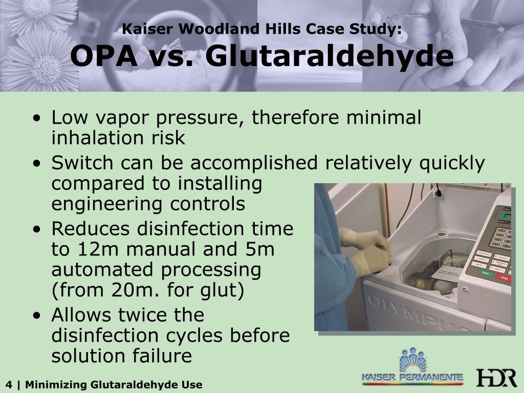Kaiser Woodland Hills Case Study: