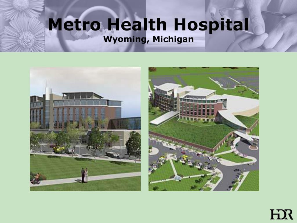 Metro Health Hospital
