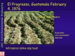 el progresso guatemala february 4 1976
