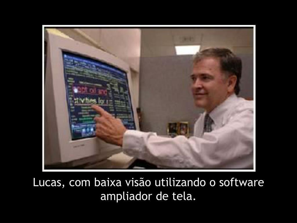 Lucas, com