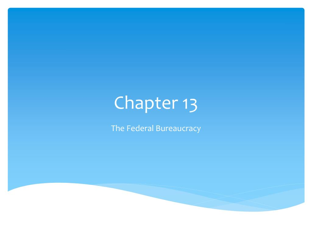chapter 13 l.