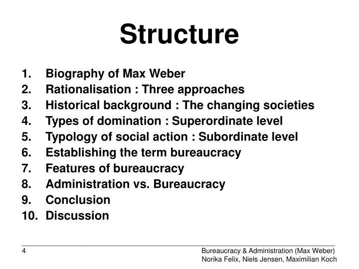 max webers theory of rationalization applied Disenchantment, rationality and the modernity of max weber 119 ii weber on disenchantment and rationality 1 the protestant ethic in the 1920 version of pe,6 weber notes: disenchantment of the world.