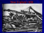 new england 1938