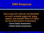 ems response8