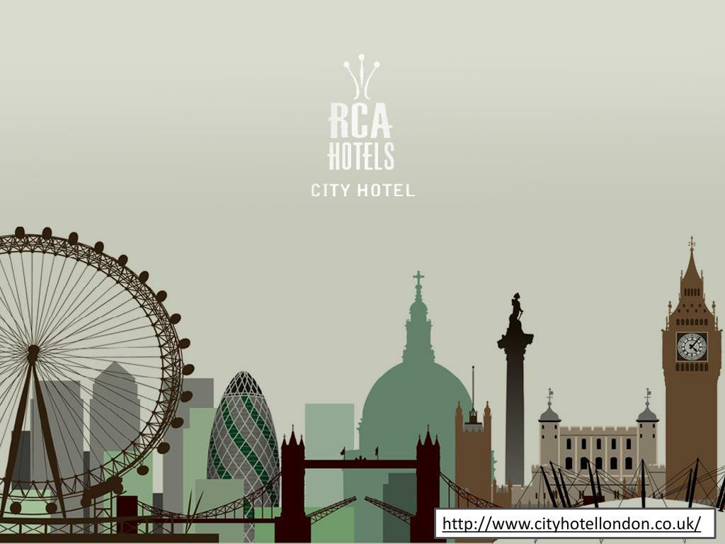 http://www.cityhotellondon.co.uk/