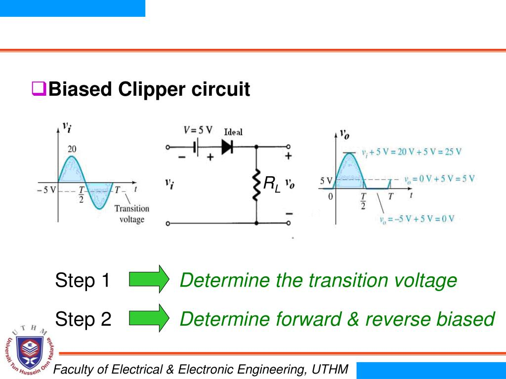 Capacitor Filter Circuit Positive And Negative Half Cycles Positive