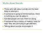 myths about suicide2
