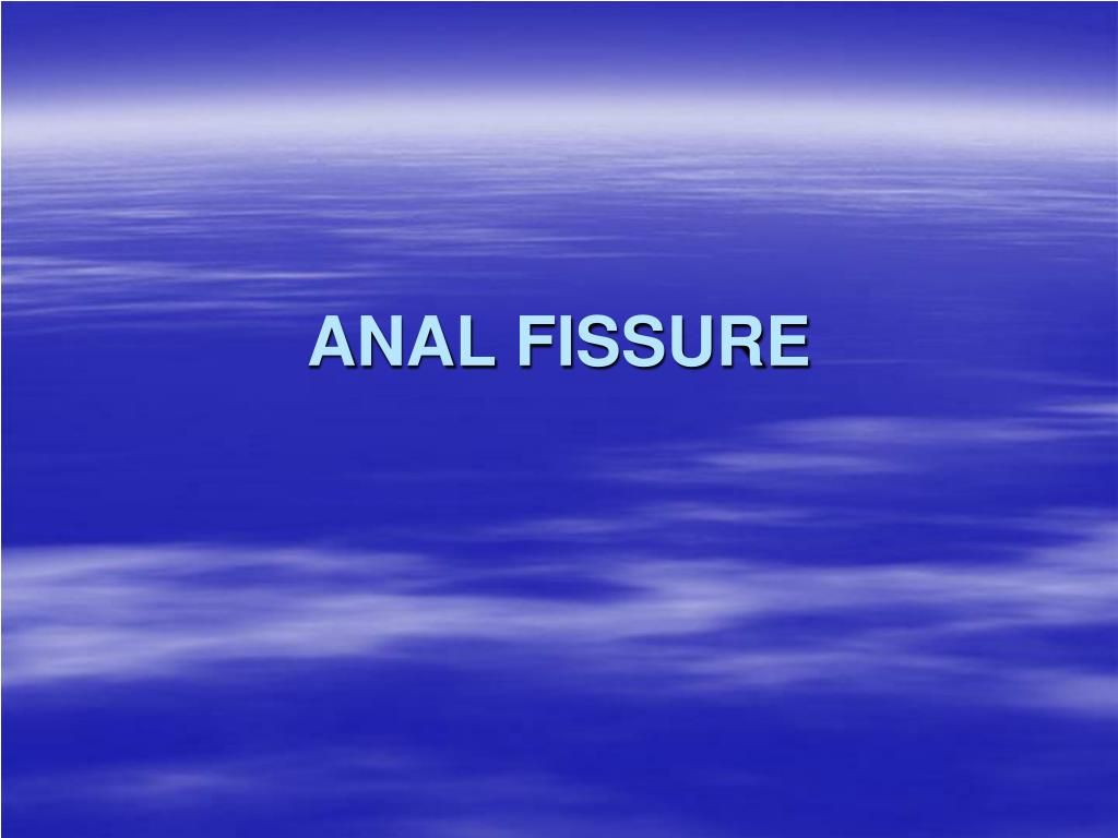anal fissure powered by phpbb