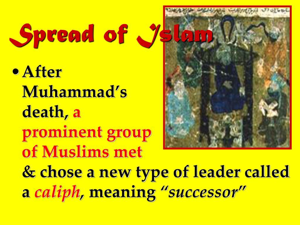 PPT - Islamic Civilization PowerPoint Presentation - ID:1367278