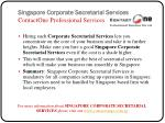 singapore corporate secretarial services contactone professional services9
