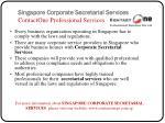 singapore corporate secretarial services contactone professional services3