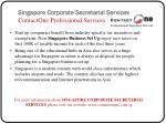 singapore corporate secretarial services contactone professional services5