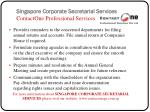 singapore corporate secretarial services contactone professional services6