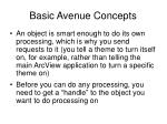 basic avenue concepts34