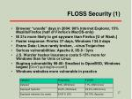 floss security 1