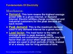 fundamentals of electricity20