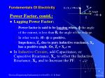 fundamentals of electricity32