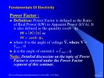 fundamentals of electricity8