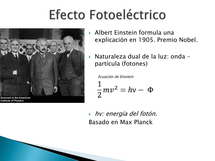 chapter 7 emr planck einstein de broglie bohr essay Considering photons as spatially confined wave-packets  actually there is no condition in planck's, einstein's,  (de broglie 1924.