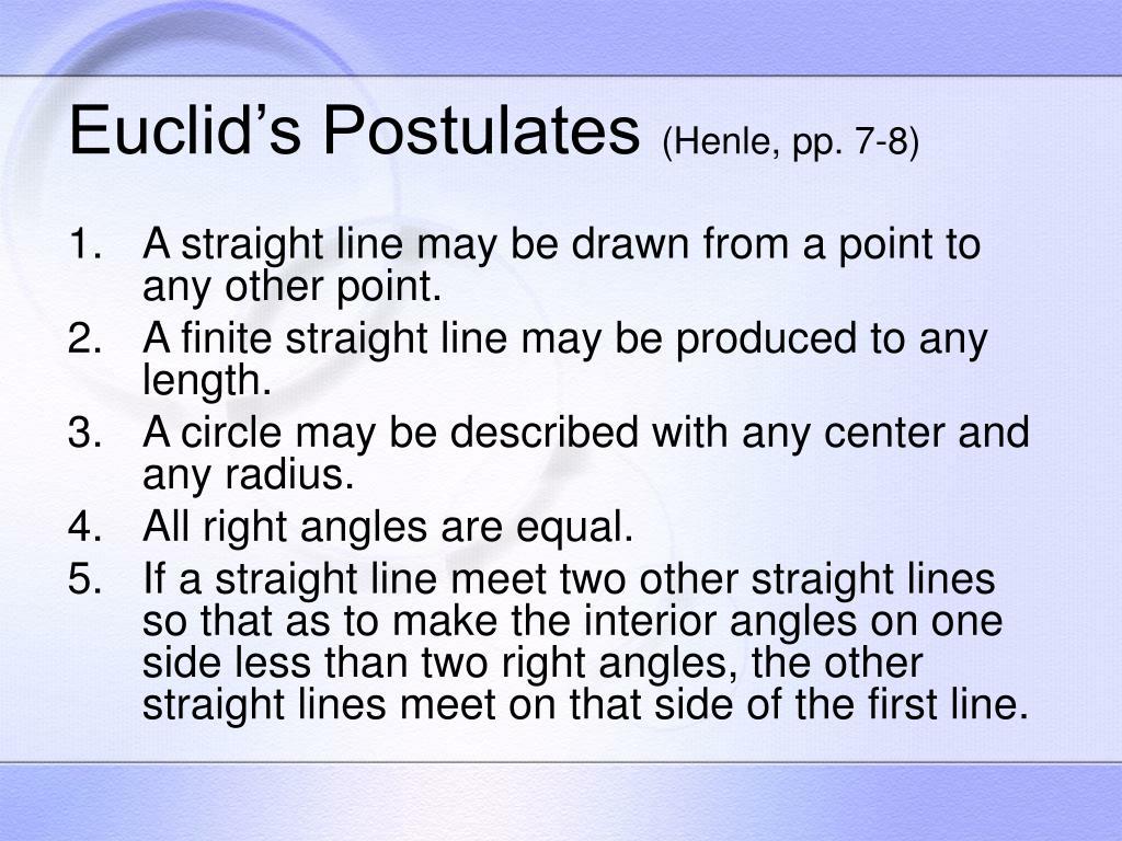 Euclidean and Non Euclidean Geometries Greenberg PDF | Non ...