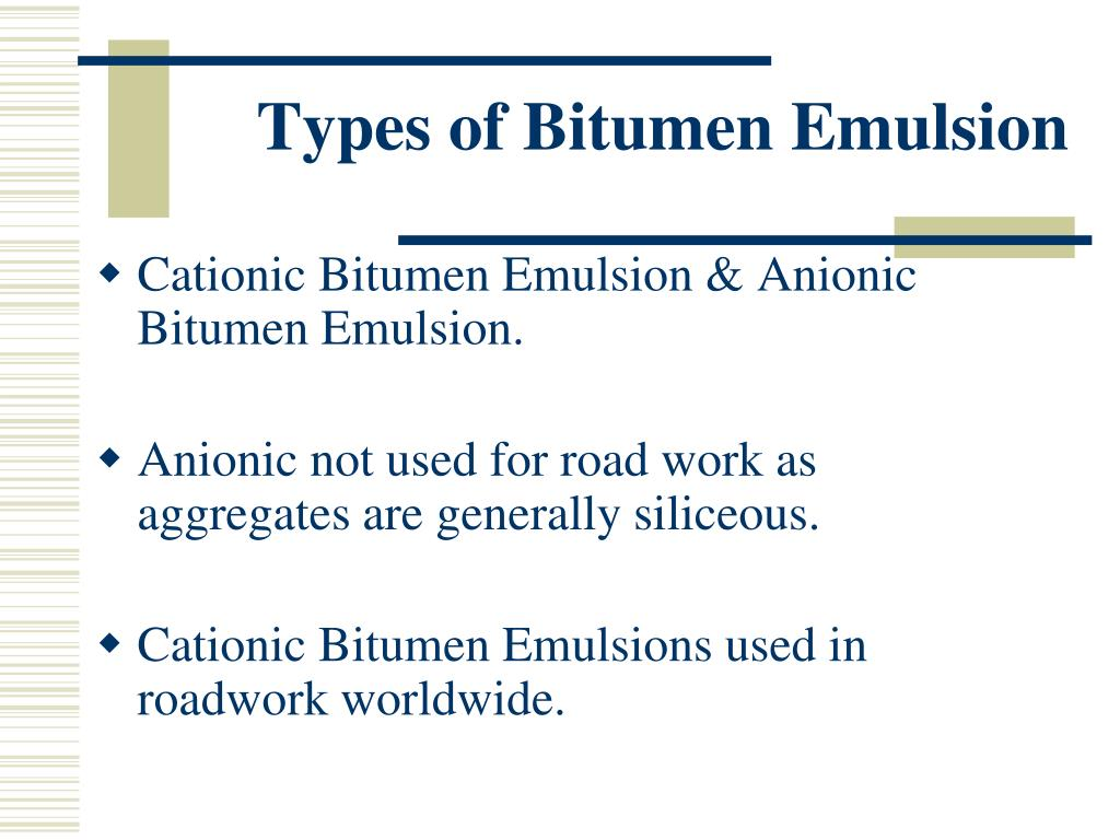 PPT - VALUE ADDED BITUMEN PowerPoint Presentation - ID:1369385