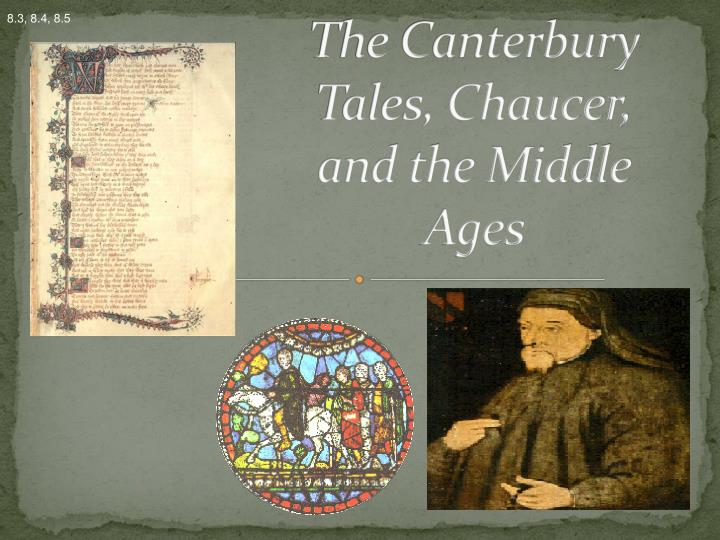 satirical comedy in canterbury tales essay