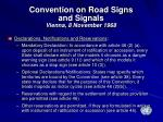 convention on road signs and signals vienna 8 november 19681