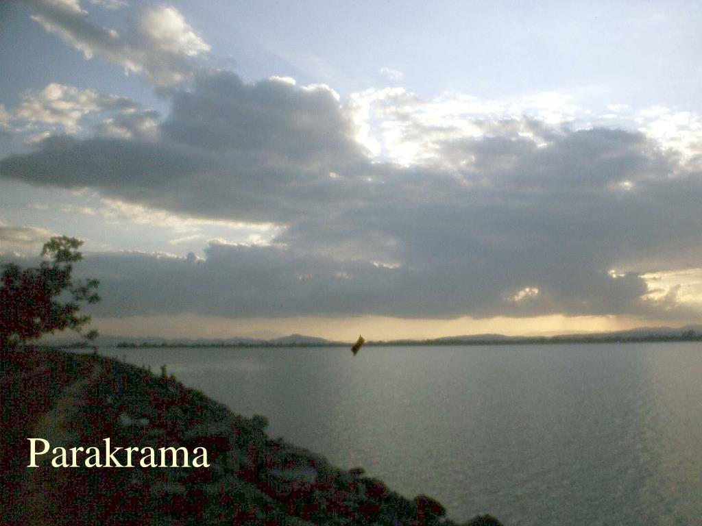 Parakrama