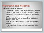 maryland and virginia1