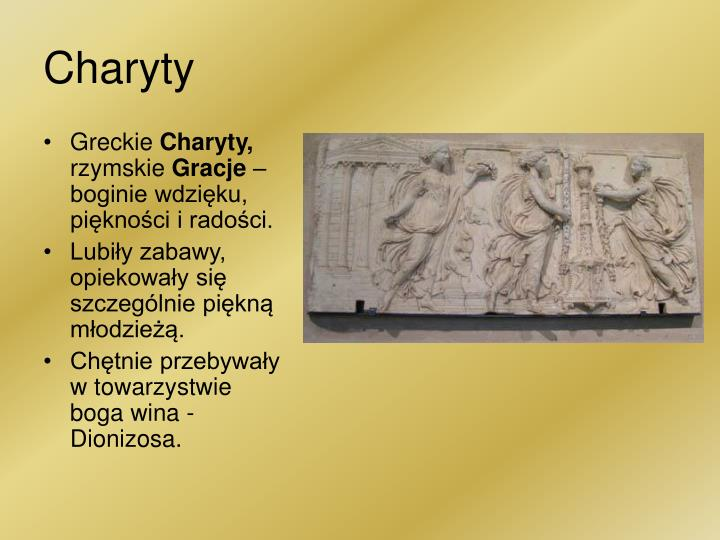 Charyty