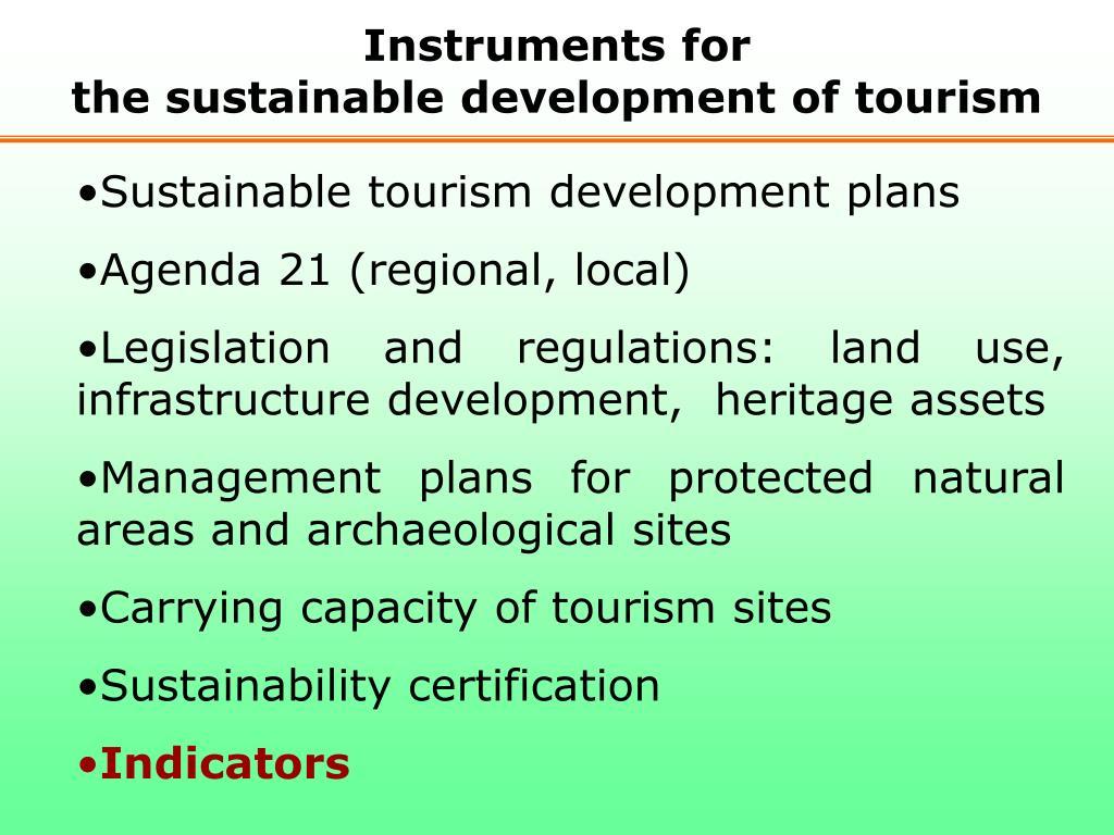 PPT - 7th International Forum on Tourism Statistics