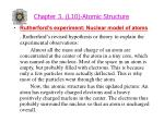 chapter 3 l10 atomic structure21