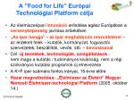a food for life eur pai technol giai platform c lja
