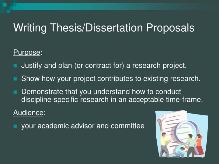 writing a thesis or dissertation Mydissertations - your dissertation writing service we understand dissertation content from start to finish this includes the abstract, introduction, research question, literature review, methodology, discussion, thesis, research proposal, and other details.