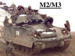 m2 m3