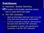 databases23