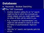 databases24