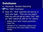 databases29