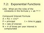 7 2 exponential functions