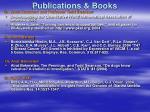 publications books