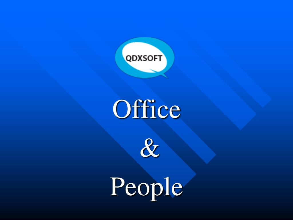 office people l.
