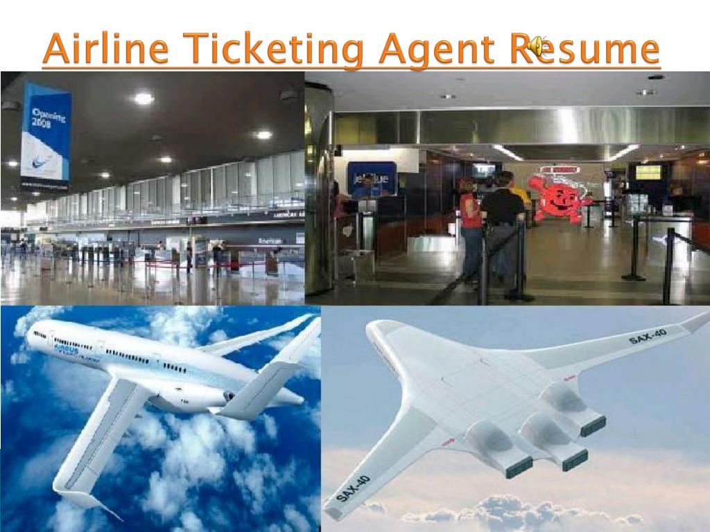Airline Ticketing