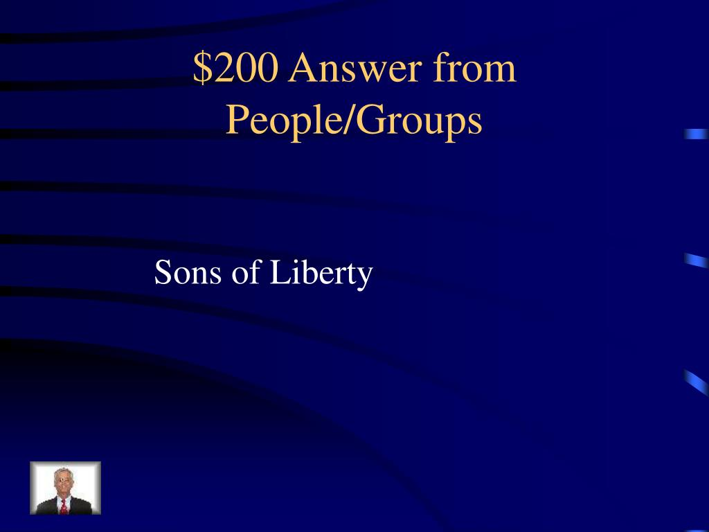 $200 Answer from People/Groups